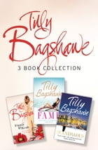 Tilly Bagshawe 3-book Bundle: Scandalous, Fame, Friends and Rivals by Tilly Bagshawe