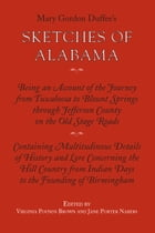 Sketches of Alabama by Mary Duffee