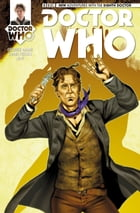 Doctor Who: The Eighth Doctor #2 by George Mann