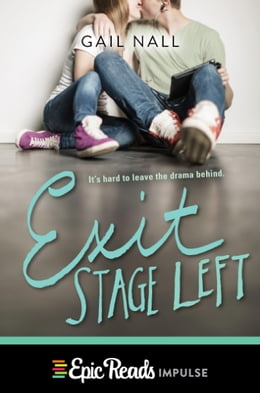 Book Exit Stage Left by Gail Nall