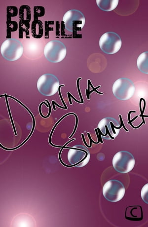 Donna Summer by Nick James
