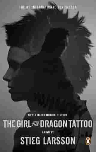 The Girl with the Dragon Tattoo: Book One Of The Millenium Trilogy