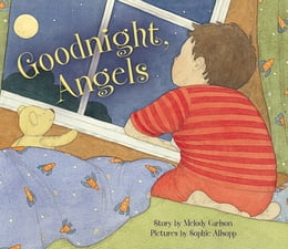 Book Goodnight, Angels by Melody Carlson