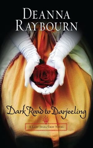 Dark Road To Darjeeling