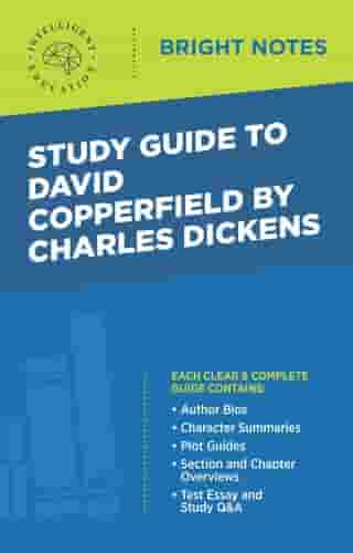 Study Guide to David Copperfield by Charles Dickens
