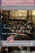 9780007522019 - Martin Aston: Facing the Other Way: The Story of 4AD - Buch