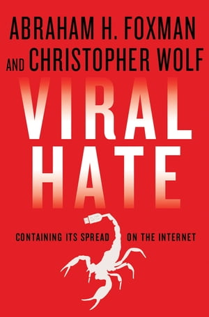 Viral Hate Containing Its Spread on the Internet