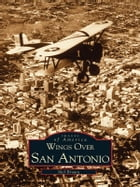 Wings Over San Antonio by Mel Brown