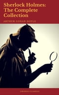 9782378070168 - Arthur Conan Doyle, Cronos Classics: Sherlock Holmes: The Complete Collection - Livre