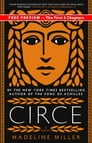 Circe -- Free Preview -- The First 3 Chapters Cover Image
