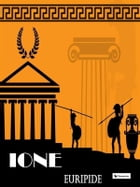 Ione by Euripide