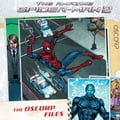 The Amazing Spider-Man 2: The Oscorp Files ed7e1d99-cc8a-471c-bed6-19b96d2b96ce