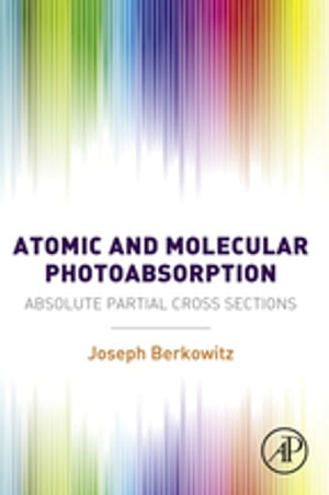 Atomic and Molecular Photoabsorption Absolute Partial Cross Sections