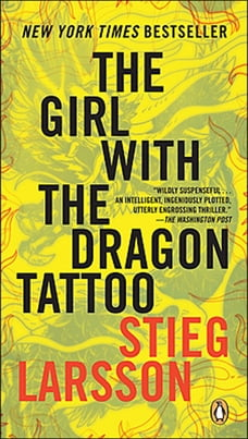 The Girl With The Dragon Tattoo In Books Chapters Indigo Ca