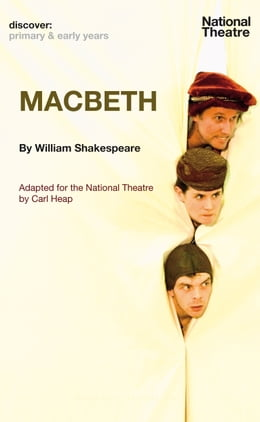 Book Macbeth (Discover Primary & Early Years) by William Shakespeare