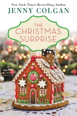 Book The Christmas Surprise by Jenny Colgan