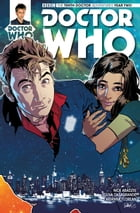 Doctor Who: The Tenth Doctor #2.5 by Nick Abadzis