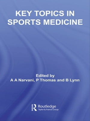 Key Topics in Sports Medicine