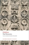 9780191624681 - Brian McGing, Robin Polybius, Robin Waterfield: The Histories - Livre