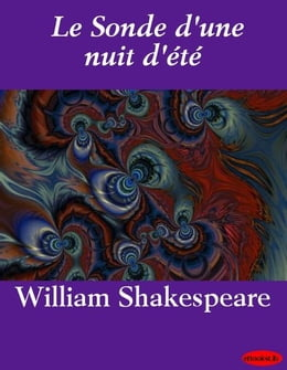 Book Le Songe d'une nuit d'été by William Shakespeare