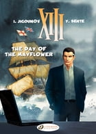 XIII - Volume 19 - The day of the Mayflower by Youri Jigounov