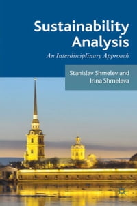Sustainability Analysis: An Interdisciplinary Approach