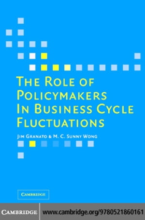 The Role of Policymakers in Business Cycle Fluctuations