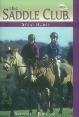 Book Stray Horse by Bonnie Bryant