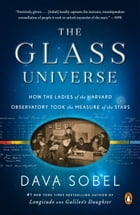 The Glass Universe Cover Image