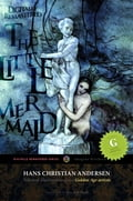 1230000249997 - H.B. Paull, Hans Christian Andersen, Imagine Brothers: The Little Mermaid, Digitally Remastered HD - Buch