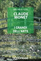 Claude Monet by Michele Tosi