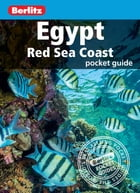 Berlitz: Egypt Red Sea Coast by Berlitz