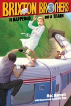 It Happened on a Train Cover Image
