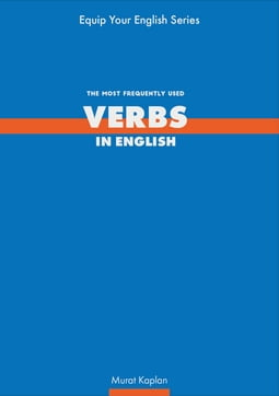 The Most Frequently Used VERBS in English