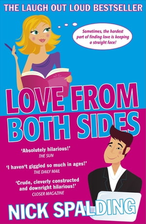 Love...From Both Sides Book 1 in the Love...Series