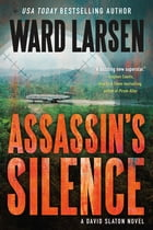 Assassin's Silence Cover Image