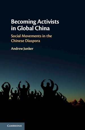 Becoming Activists in Global China