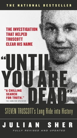 Book Until You Are Dead (updated) by Julian Sher
