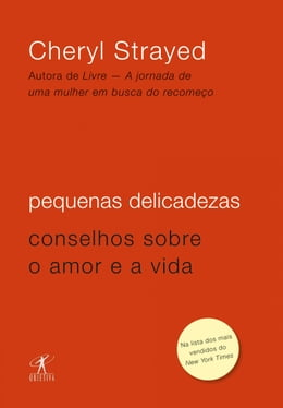 Book Pequenas delicadezas by Cheryl Strayed