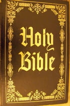 THE HOLY BIBLE King James Version by King James