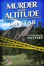 Murder With Altitude by Sue Star