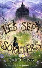 Les sept sorciers by Caro King