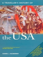 A Traveller&Amp;Apos;S History Of The Usa by Daniel J. McInerney