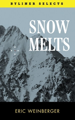 Snow Melts essays on the skiing life