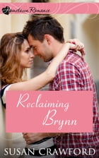 Reclaiming Brynn: Heart of the City by Susan Crawford