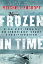 Frozen in Time Cover Image