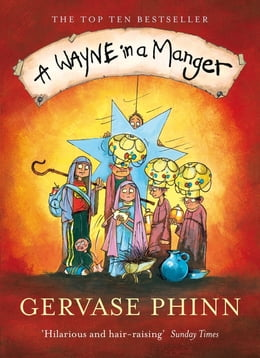 Book A Wayne in a Manger by Gervase Phinn
