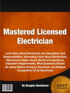 Mastered Licensed Electrician by Douglas Heminsaw
