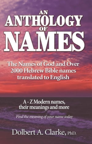 An Anthology of Names