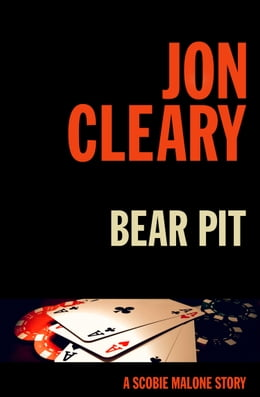 Book Bear Pit by Jon Cleary